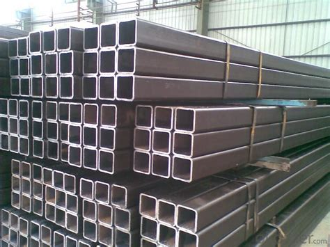 steel pipe sections buy hollow section steel pipe various size good quality