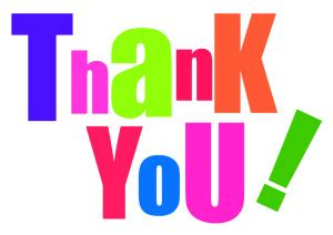 Thank You - Free Clipart for Kids & Teachers Free Christian Clip Art Thank You