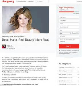 Dove Caign For Real by Dove Real Caign Models The Best Dove 2017