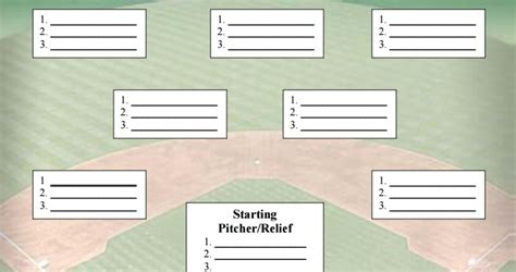 baseball depth chart template baseball depth chart template depth charts ayucar