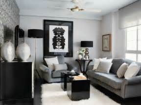 Grey And White Living Room Decor by Living Room Best Grey Living Room Design Ideas Modern