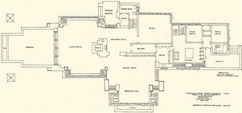 1st floor plan overview growing up in a frank lloyd wright house by kim bixler 1st floor plan growing up in a frank lloyd wright house