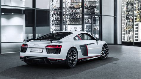 2016 audi r8 wallpaper 2016 audi r8 v10 plus selection 24h wallpapers hd