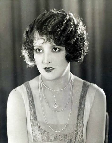 1920s hair styles with s wave curler san francisco ca estelle taylor 1920 s marcelled curls fingerwaves