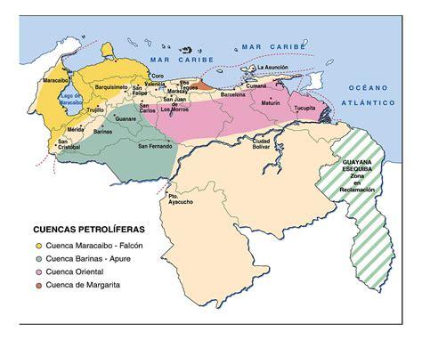 diarios revolucionarios de v varios mapas de venezuela venezuela mapa das estradas