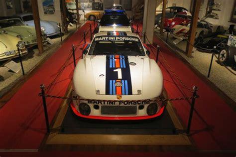 Porsche Museum Gm Nd by 30 Jahre Porsche Automuseum Gm 252 Nd Classic Motorline Cc