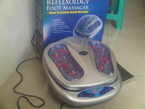 Jual Alat Pijat Kaki Getar digital sumo foot relax massager alat pijat kaki