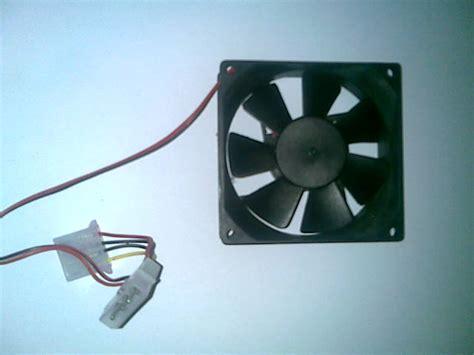Cpu Cooler Lga Biasa Eyota ekstra fan sebelum dipasang