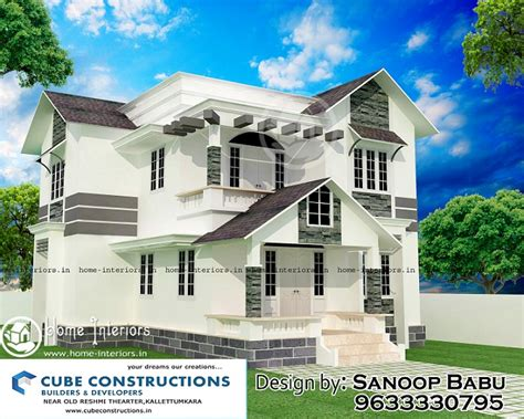 1500 sq ft home 1500 sq ft floor contemporary home design