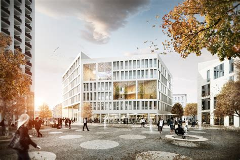 renderings architektur blauraum architecture