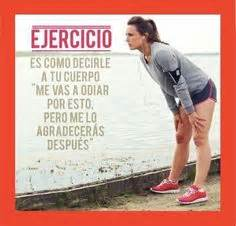 imagenes motivadoras ejercicio 1000 images about ejercicio on pinterest fitspiration