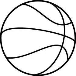 Balls Outline by Free Vector Graphic Basketball Sport White Free Image On Pixabay 305775