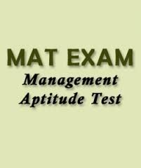 Aptitude Test For Mba Specialization by Mat Colleges In Greater Noida Or Mba Colleges Greater Noida