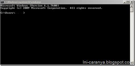 format flashdisk menggunakan cmd cara memformat flashdisk dengan menggunakan cmd melalui blog