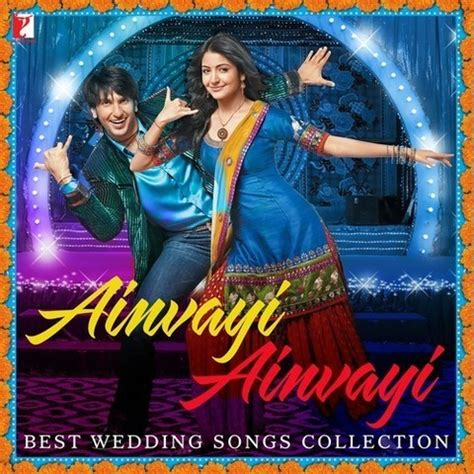 Wedding Song Collection by Ainvayi Ainvayi Best Wedding Songs Collection Songs