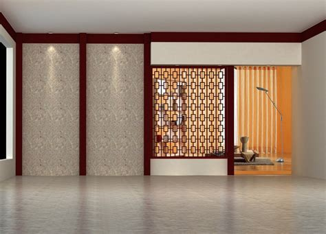 home inside wall design chinese walls and fences for interior design 3d house