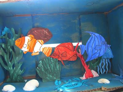 printable fish for diorama school time snippets fiar night of the moonjellies