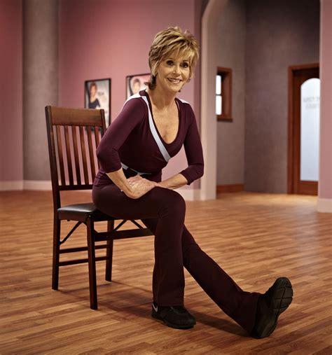 Jane Fonda Fitness Guru | jane fonda fitness guru reveals what inspires her in
