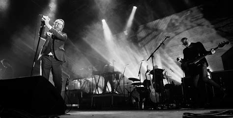 the national the national live at the marquee review live review