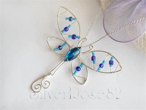libellula in casa significato collana libellula azzurra gioielli collane di