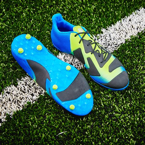 Sepatu Bola Adidas 11nova Sepatu Bola Adidas Ace 16 1 Tkrz Shock Blue Black