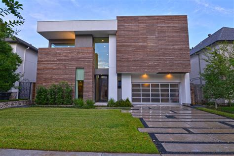 modern home design houston modern home matches owner s lively personality houston