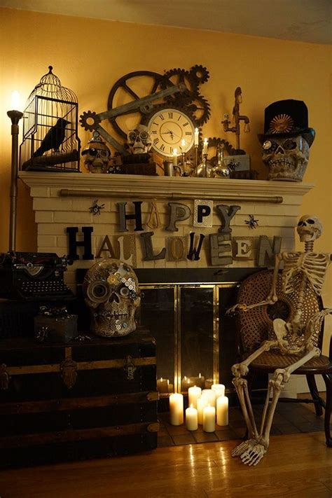 halloween home decoration halloween 2017 home decoration images