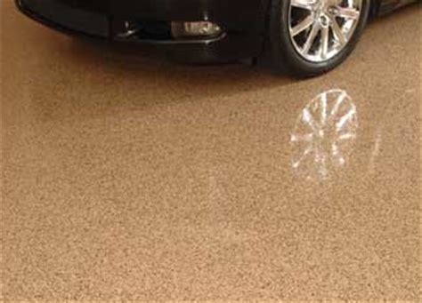 the best garage floor coatings to prevent stains