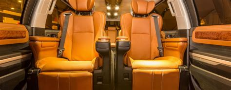 toyota limo interior toyota tundrasine limo concept