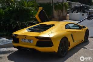 Of Lamborghini Aventador All Colours Of The Rainbow Lamborghini Aventador Lp700 4