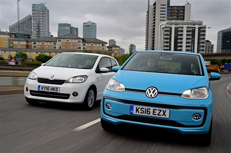Volkswagen Skoda volkswagen up vs skoda citigo pictures auto express