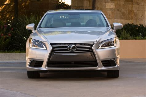 2016 lexus ls 460 2016 lexus ls review carrrs auto portal