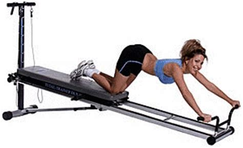Body Solid G10b Bi Angular Home Gym