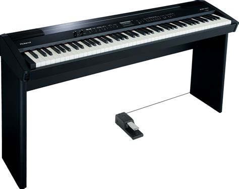 Keyboard Roland 7 Oktaf roland fp 7f digital piano