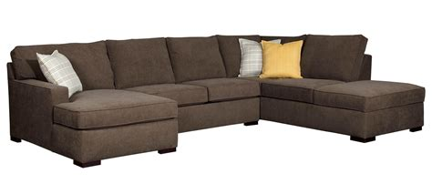 the chaise double chaise sectional sofa cleanupflorida com