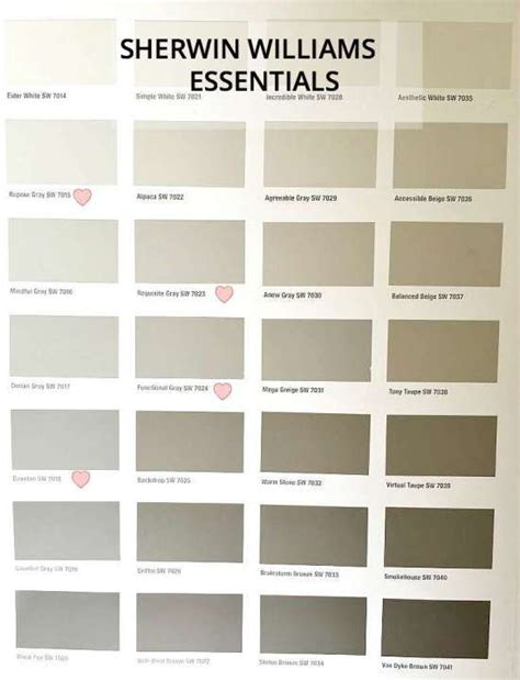 29 best images about paint colors on anew gray flower paintings and benjamin