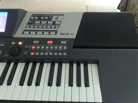 Keyboard Roland Va 5 roland va 7 keyboard for sale in dublin from nibbles