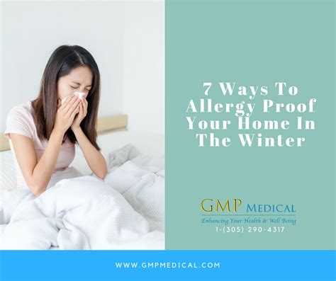 7 Ways To Feel At Home In A New Place by 7 Ways To Allergy Proof Your Home In The Winter