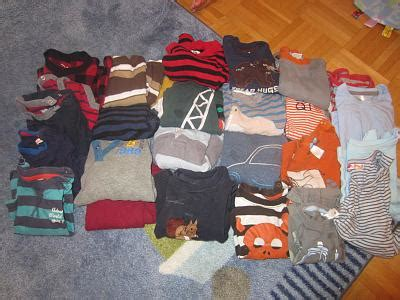 Autumn Boy 12 by Autumn Winter Boys Clothes 12 18months Chf150 For All