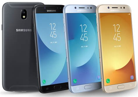 samsung galaxy j7 j5 and j3 duos launching next month notebookcheck net news