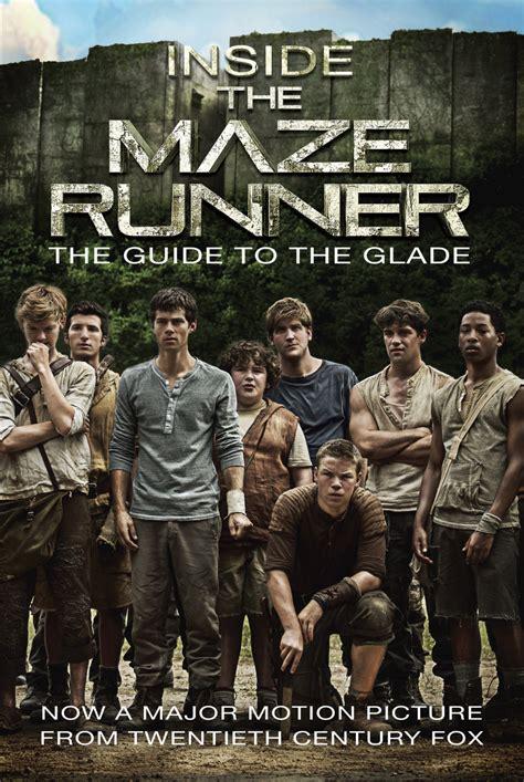 film maze runner 2 full movie the maze runner movie tie in books