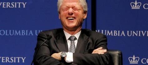 Bill Clinton Memes - bill clinton memes laughing picsmine
