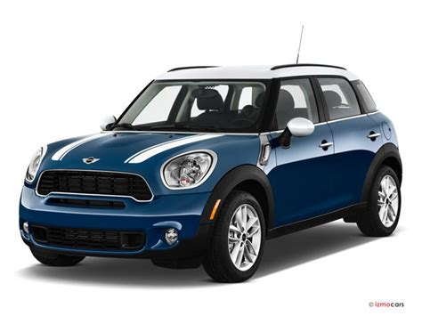 review 2011 mini countryman cooper s review and road test 2011 mini cooper countryman prices reviews and pictures u s news world report