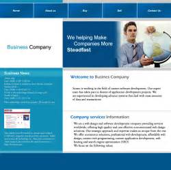 business template 301 moved permanently