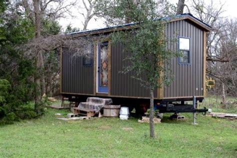 Ben S Diy Tiny House On Wheels For Sale Popomo Tiny House