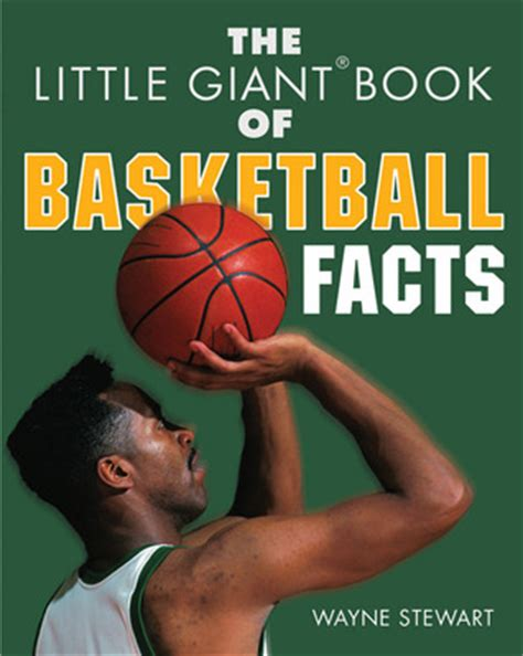 the 174 book of basketball facts by wayne