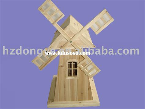 windmill kits  plans  garden   build diy