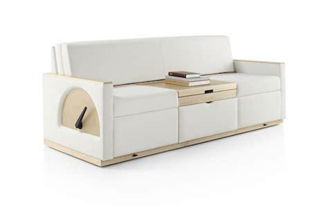 nemschoff sleepover flop sofa 3rings sleeper seating top five
