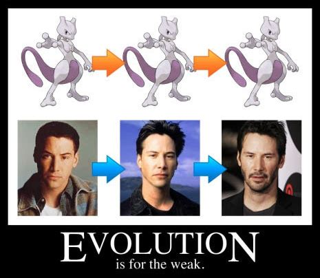 Pokemon Evolution Meme - image 168673 celebrity pokemon evolutions know