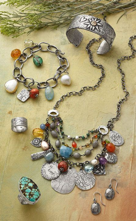 Unique Handmade Jewelry Ideas - handmade jewelry and unique jewelry robert redford s